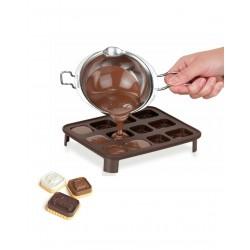 Delícia Kids para chocolate...