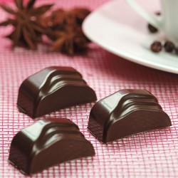 Molde Chocolate Jack
