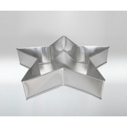 Forma Estrela14 cm