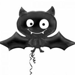 Balão Supershape morcego