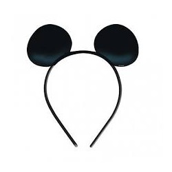 4 Orelhas Mickey