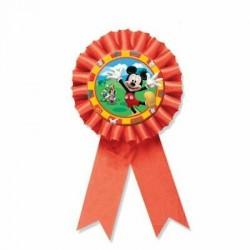 Laço Mérito Michey Mouse