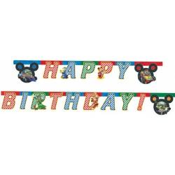 Grinalda Happy Birthday...