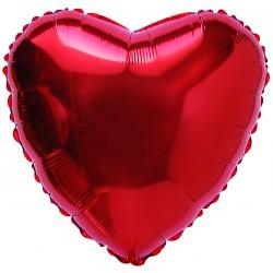 Balão Jumbo Foil Coração...