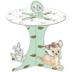 Stand Cupcaeke Bambie Cutie