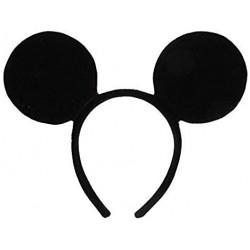 Orelhas Mickey