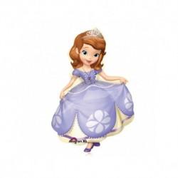 Balão Princesa Sofia