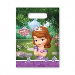 6 Sacos de Ofertas Princesa...