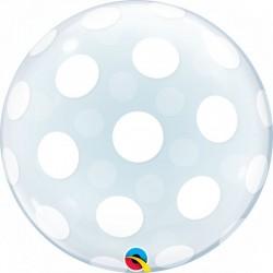 Bubble Big Polka Dots all...