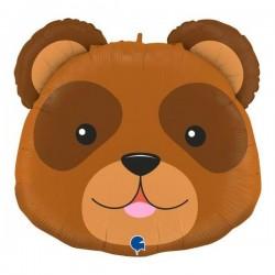 Super Shape cabeça de urso 29