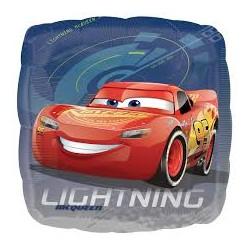 Balão Foil Cars Métallique