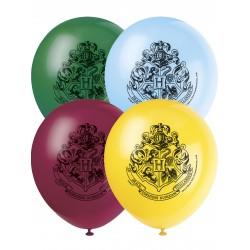 O balões 12 Harry Potter