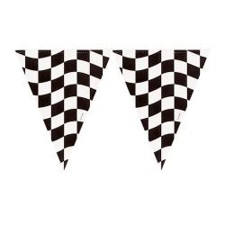 grinalda grande xadrez