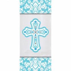 Conj. 20 Sacos Cruz Azul