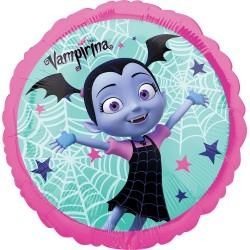 Balão  Standard Vampirina