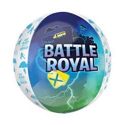 Balão Orb Battle Royal