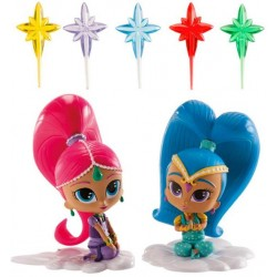 kit Shimmer and Shine