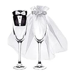 Noivo e Noiva decoração de...