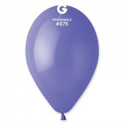 Balões Periwinkle 12