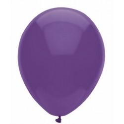 Balões Violeta