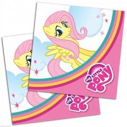 Guardanapos My Little Pony...