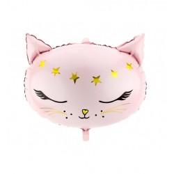Balão Foil Cat 40cm