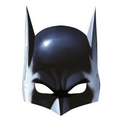 8 máscaras batman