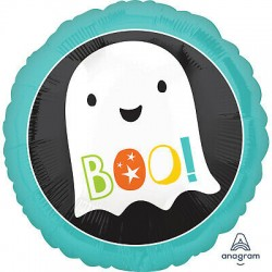 STD Boo Ghost