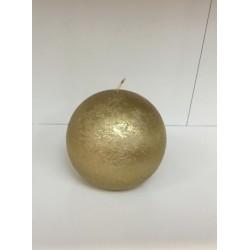 Vela dourada
