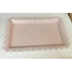 Tabuleiro rosa
