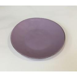 Prato lilás