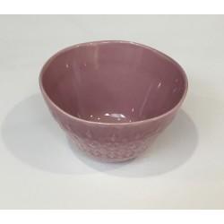 Taça rosa
