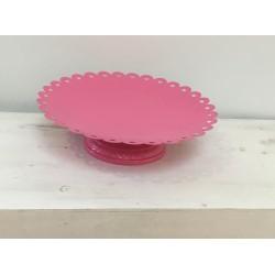 Prato pé rosa