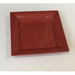 Prato vermelho (aluguer)