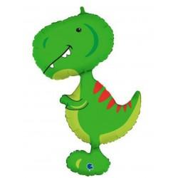 """Super Shake 39"""" tyrannosaurus"""