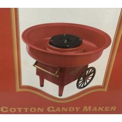 Maquina algodão doce (aluguer)