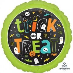 STD Trick or Treat