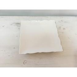 Prato branco (aluguer)
