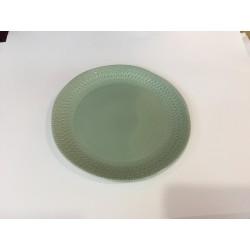 Prato verde claro (aluguer)