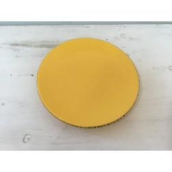 Prato amarelo (aluguer)