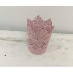 Vaso rosa (aluguer)
