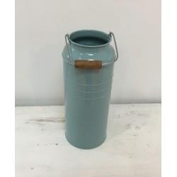 Bilha metal azul (aluguer)