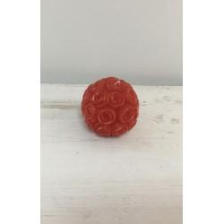 Vela rosas vermelha (aluguer)