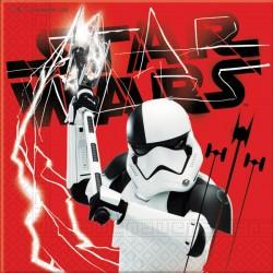 Guardanapos Star Wars 33x33cm