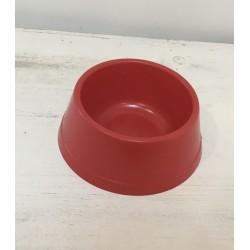 Taça plástica cão vermelho...