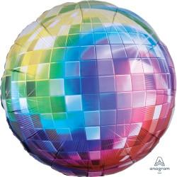 Balão Jumbo 70'sDisco Fever...
