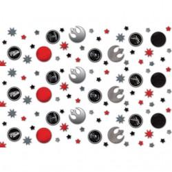 Confetis star wars