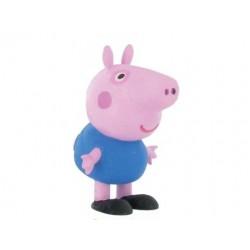 George - Porquinha Pepa