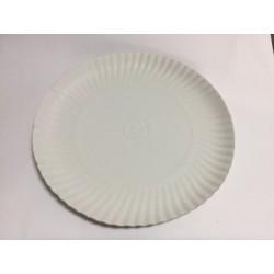 Prato Branco 29cm