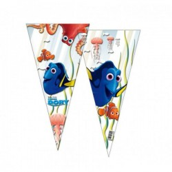 6 sacos Cone Finding Dory